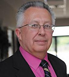 Larry Bachman