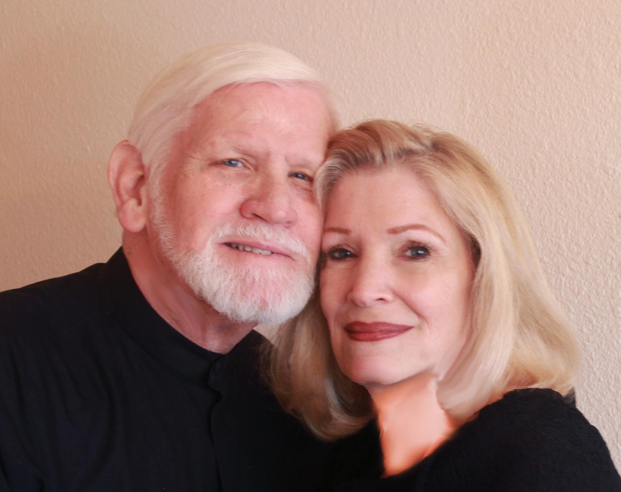 Loren and Cheryl Herbert