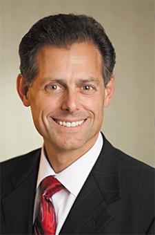 Mark Larose