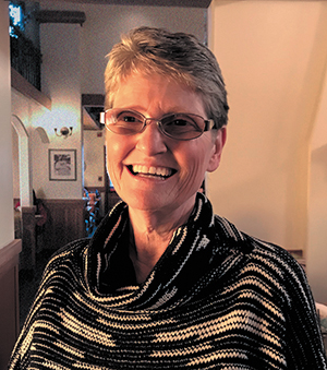 Nancy LaPierre