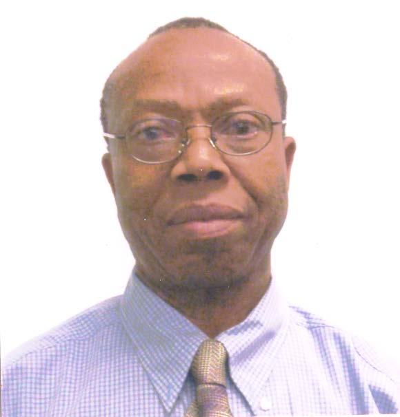 Ebenezer Nwankwo