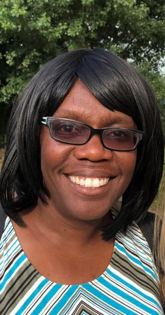 Roxanne C. August