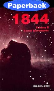1844--#2/3 Social Movements / Clark, Jerome L / Paperback