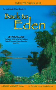 Back to Eden (Trade Edition) / Kloss, Jethro