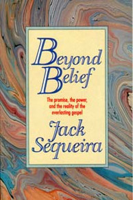 Beyond Belief / Sequeira, E H (Jack)