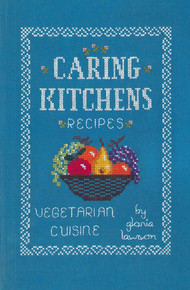 Caring Kitchens Recipes / Lawson, Gloria / Paperback