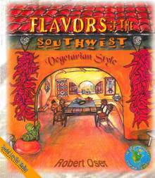 Flavors of the Southwest / Oser, Robert