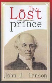 Lost Prince, The / Hanson, John H / Paperback