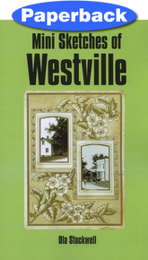 Mini Sketches of Westville / Stockwell, Ola / Paperback