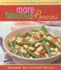 More Fabulous Beans / Bloomfield, Barb