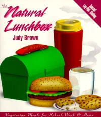 Natural Lunchbox, The / Brown, Judy