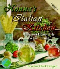 Nonna's Italian Kitchen / Grogan, Bryanna Clark
