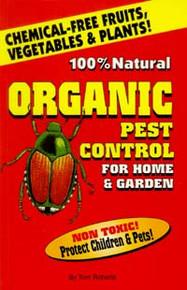 Organic Pest Control / Roberts, Tom