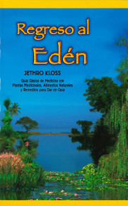 Back to Eden (Spanish) / Kloss, Jethro