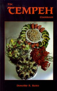Tempeh Cookbook, The / Bates, Dorothy R