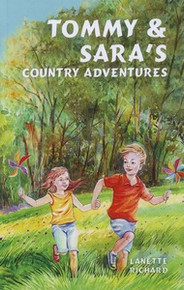 Tommy & Sara's Country Adventures / Richard, Lanette