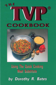 TVP Cookbook, The / Bates, Dorothy R