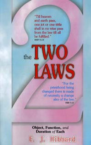 Two Laws, The / Hibbard, E J