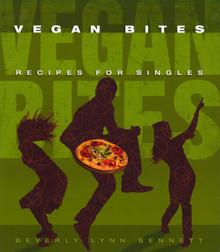 Vegan Bites / Bennett, Beverly Lynn