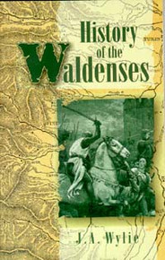 History of the Waldenses / Wylie, J A / Paperback