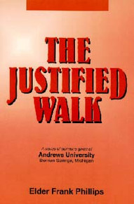 Justified Walk, The / Phillips, Frank
