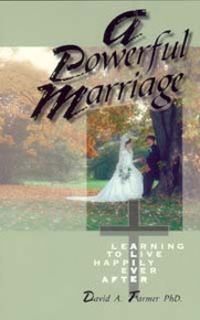 Powerful Marriage, A / Farmer, David / Paperback