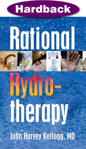 Cover of Rational Hydrotherapy