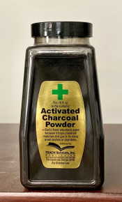 Activated Charcoal Powder / Bottle, 16 fl oz