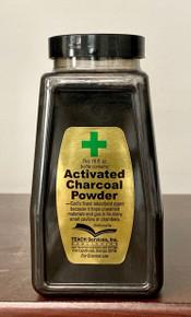 Activated Charcoal Powder / Bottle, 16 fl oz