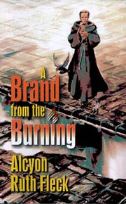 Brand from the Burning, A / Fleck, Alcyon Ruth / Paperback