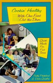 Cookin' Healthy / Pitchford, Polly; Quigley, Delia