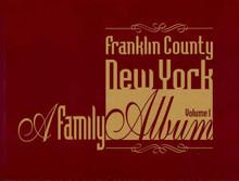 Franklin County Family Album Vol 1 / Franklin County Historical & Museum Society / Hardback