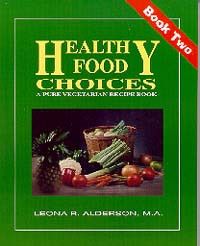 Healthy Food Choices #2 / Alderson, Leona R