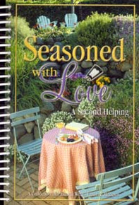 Seasoned with Love--A Second Helping / Cress, Sharon M