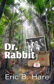 Dr. Rabbit / Hare, Eric B / Hardback / LSI