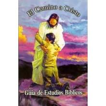 El Camino a Cristo Study Guide / Beerman, Merlin / Closeout