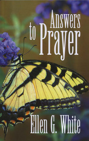 Answers to Prayer / White, Ellen G / Paperback / LSI