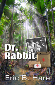 Dr. Rabbit / Hare, Eric B / Paperback / LSI