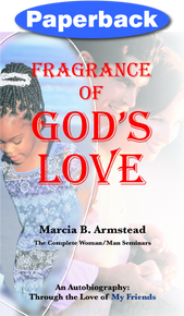 Fragrance of God's Love / Armstead, Marcia B / Paperback / LSI