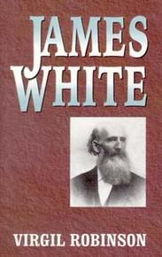 James White / Robinson, Virgil Eugene / Paperback / LSI