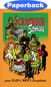 Scrapbook Stories / Lloyd, Ernest / LSI
