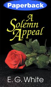 Solemn Appeal, A / White, Ellen G / Paperback / LSI