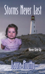 Storms Never Last / Pouttu, Laura / Paperback / LSI