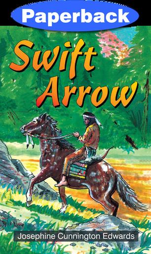 Cover of Swift Arrow