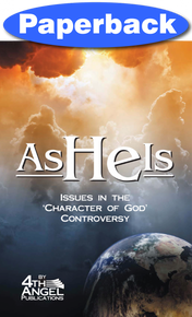 As He Is / 4th Angel Publications / Paperback / LSI