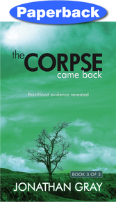 Cover of Corpse Came Back, The