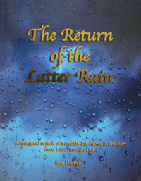 Return of the Latter Rain / Duffield, Ron