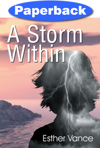 Storm Within, A / Vance Esther / Paperback