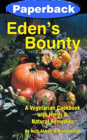 Eden's Bounty / Abbott, Ruth; Inman, Diana / Paperback / LSI