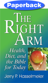 Right Arm, The / Hasselmeier, Jerry P. / Paperback / LSI